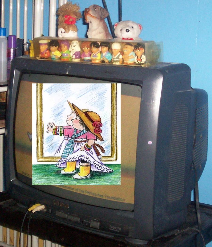 TV ko