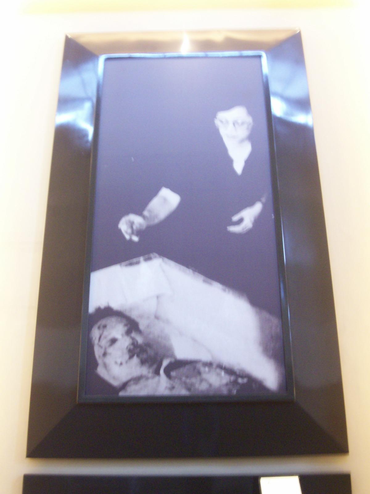 Knowing Aquino Couple sa AquinoMuseum
