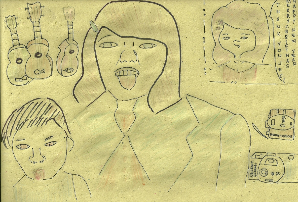 Hoshi's drawing forJec!