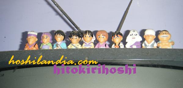 chibi dolls