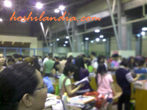 Mhona Andrade_ warehouse sale 2