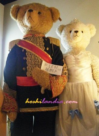Prince Hours Bear