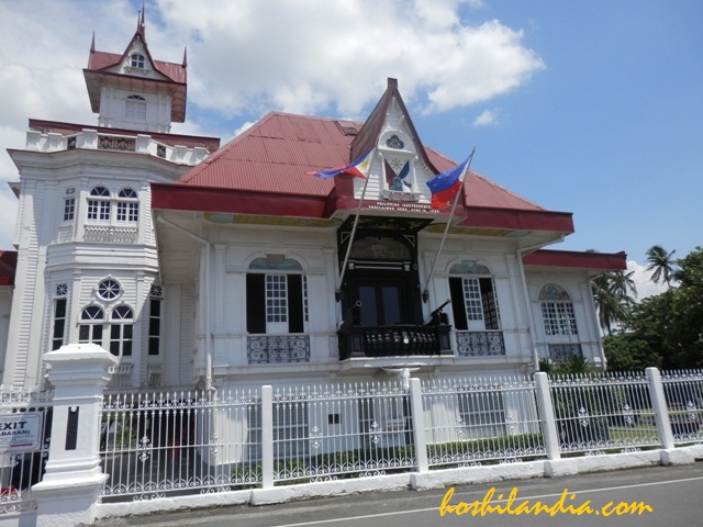 Aguinaldo Shrine