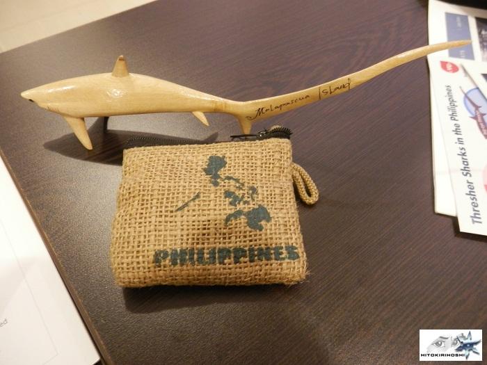 Save Thresher Sharks for Malapascua Island